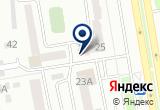 «Новая волна, студия красоты» на Яндекс карте