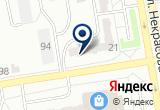 «Метрон, центр технического обслуживания» на Яндекс карте
