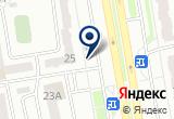 «Нарцисс» на Яндекс карте