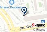 «Авангард энерго, ООО» на Яндекс карте
