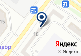 «Детская библиотека №13» на Яндекс карте