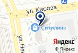 «Модные штучки, студия декоративных покрытий» на Яндекс карте
