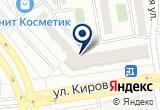 «От мамы к маме» на Яндекс карте