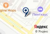 «Речка, магазин» на Яндекс карте