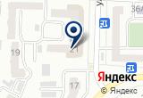«Агентство праздников Натальи Дербуш» на Яндекс карте