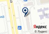 «Цветные кухни» на Яндекс карте