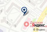 «Уникальный ребенок, сеть развивающих центров» на Яндекс карте
