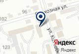 «Технологии автономных систем, ООО, строительная компания» на Яндекс карте