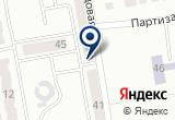 «Радуга, клуб по месту жительства» на Яндекс карте