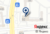 «Оранжевый слон» на Яндекс карте