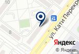 «Исида» на Яндекс карте