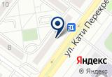 «Авторай, автомагазин» на Яндекс карте