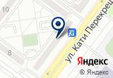 «Море декора, студия» на Яндекс карте