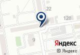 «Галантерея» на Яндекс карте
