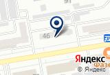 «Профи, школа профессиональной подготовки» на Яндекс карте