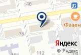 «Браво» на Яндекс карте