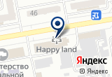 «Браво, торговый центр» на Яндекс карте