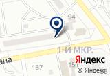 «Адвокатский кабинет Чуприной М.И.» на Яндекс карте