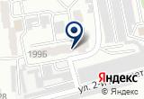 «ИнфоЦентр, торгово-сервисная компания» на Яндекс карте