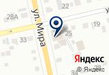 «PROсвет магазин крепежа» на Яндекс карте
