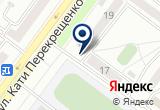 «Sweet Line, салон красоты» на Яндекс карте