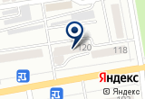 «Рика» на Яндекс карте