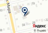 «Бэби Мир, магазин детских товаров» на Яндекс карте