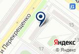 «Каталина» на Яндекс карте