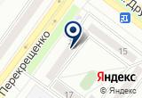 «Ажур, школа-студия ногтевой индустрии» на Яндекс карте