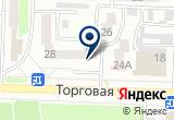«Manukure, ногтевая студия» на Яндекс карте