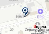 «Пиво & Рыбка, кафе-бар» на Яндекс карте