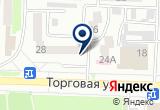 «Oriflame, косметическая компания» на Яндекс карте