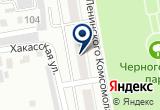 «Красноярское протезно-ортопедическое предприятие» на Яндекс карте