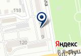 «Тай спа студия» на Яндекс карте