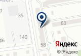 «Территория успеха» на Яндекс карте
