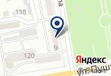 «Тай спа студия, ООО» на Яндекс карте