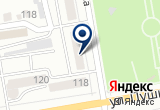 «Glamour, салон красоты» на Яндекс карте