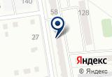 «Колягинские холмы, садоводческое товарищество» на Яндекс карте