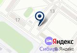 «Подсинее, садоводческое некоммерческое объединение» на Яндекс карте