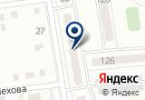 «Адей» на Яндекс карте