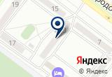 «Сателлит-Гео» на Яндекс карте