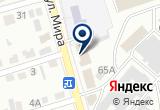 «Сибирская дизельная компания, магазин» на Яндекс карте