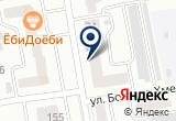 «Георг, магазин мужской одежды» на Яндекс карте