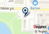 «Beerfest» на Яндекс карте