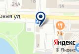«Букет, магазин цветов» на Яндекс карте