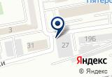 «Участок курьерской доставки» на карте