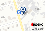 «Pite lane, автосервис» на Яндекс карте