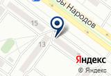 «Марсель, парикмахерская» на Яндекс карте