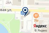 «Delphi, представительство в г. Абакан» на Яндекс карте