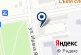 «Товары для праздника» на Яндекс карте